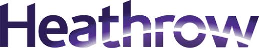 Heathrow logo, Learning Experience Platform