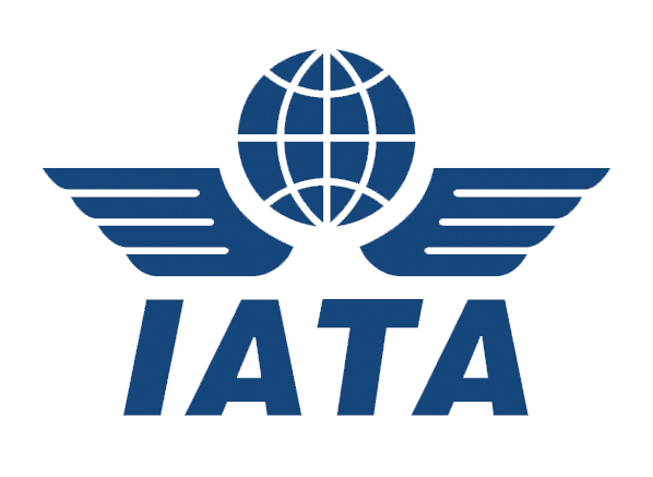 IATA Official Logo