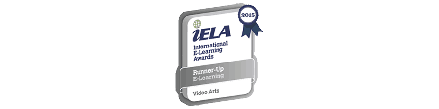 e-learning, IELA 2015 recognises Video Arts Essentials E-learning Course 'Difficult Conversations', Video Arts, Video Arts