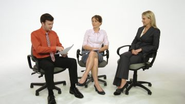 Probing in interviews