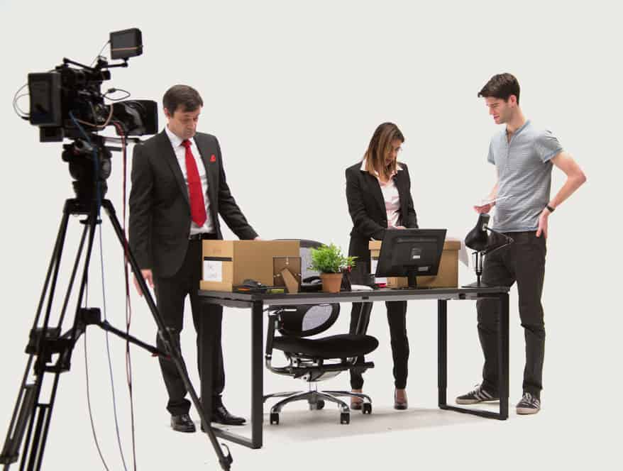 , Continuous learning is key in an evolving workplace, Video Arts